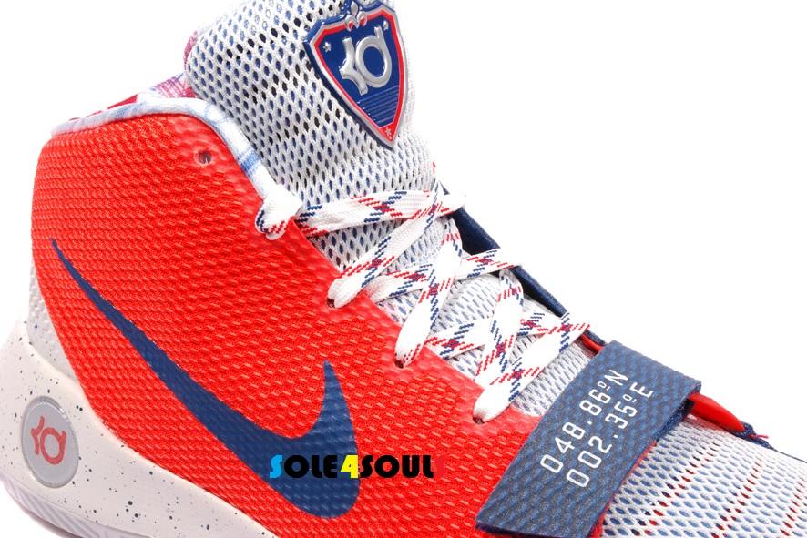 pretty nice 894bb bf9c8 Nike KD Trey 5 III LMTD .