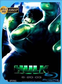 El Increíble Hulk 1 2003 HD [1080p] Latino [GoogleDrive] DizonHD