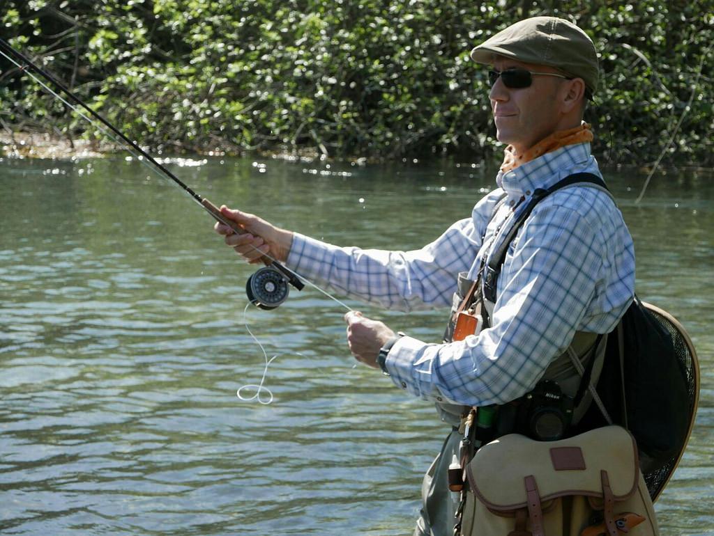 на какие снасти можно ловить рыбу во время запрета