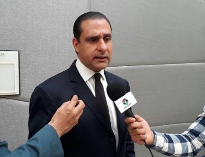 Exigen al Procurador explique uso US$30 millones entregó Odebrecht