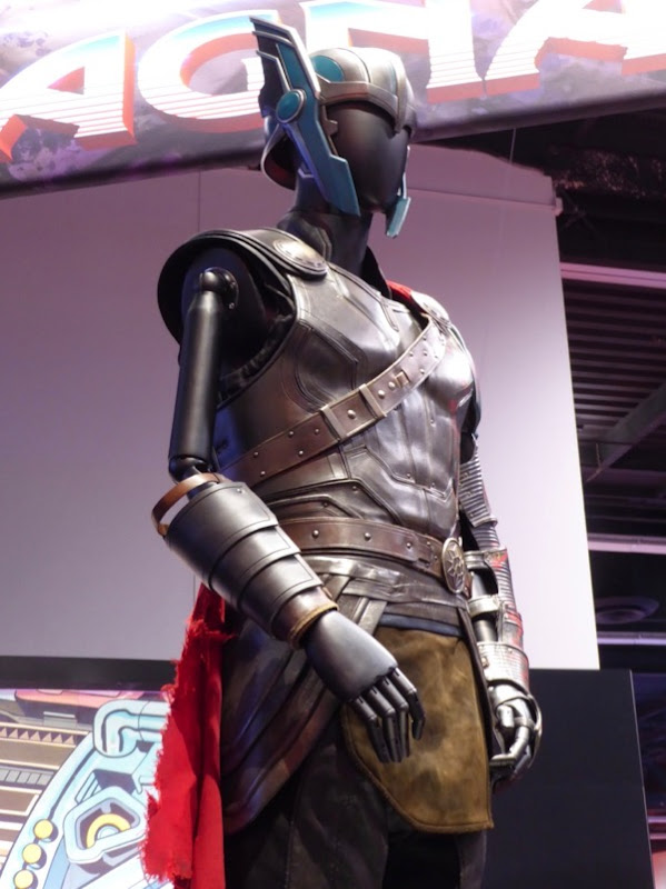 Thor Ragnarok gladiator costume