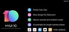 Cara Install MIUI 10 Global Beta di Redmi Note 5 Pro, Mi 6, Mi Mix 2, dan Hp Xiaomi Lainnya