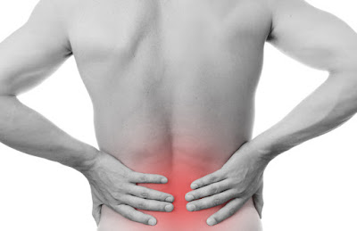 Tips Cara Mengatasi Sakit Pinggang