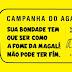 FSS da Ilha Comprida promove Campanha do Agasalho no sábado 07/07
