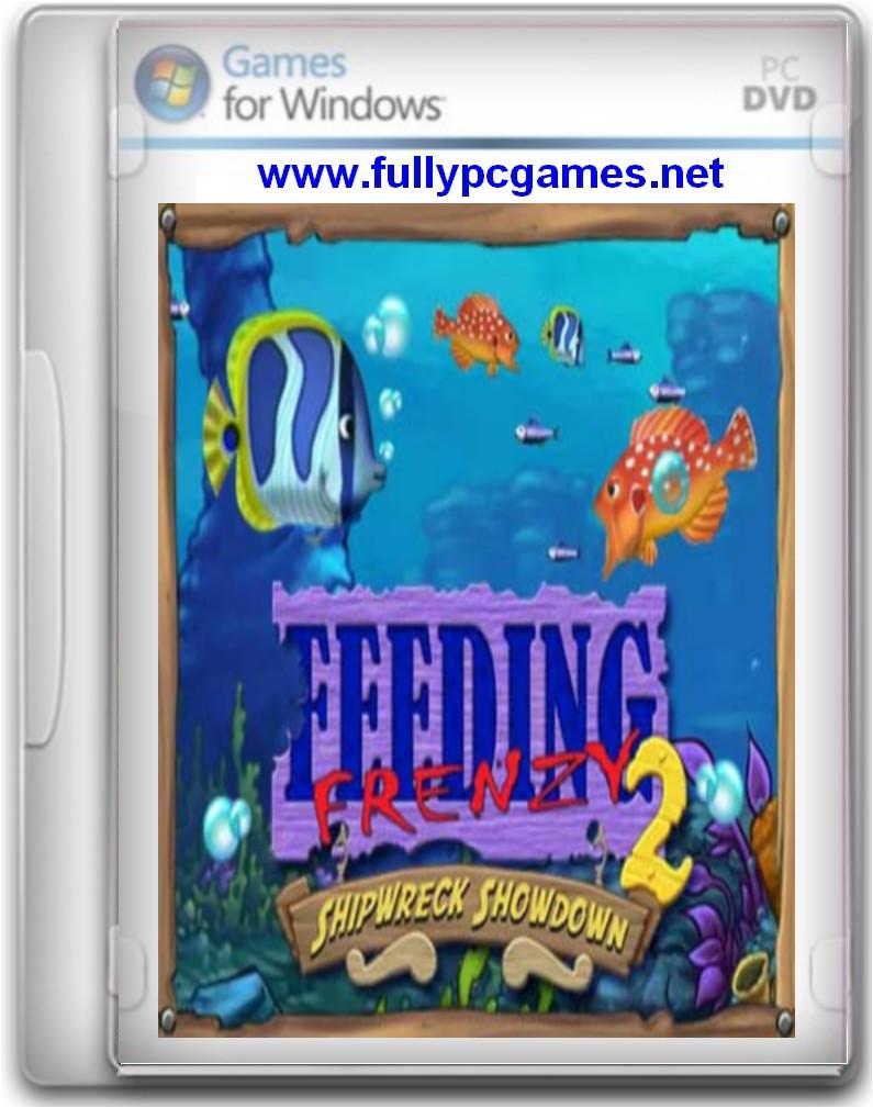 free download feeding frenzy 3 full version crack