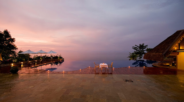 Eskaya Beach Resort & Spa, Panglao Island