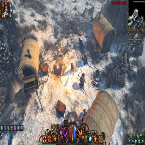 download the incredible adventures of van helsing iii pc game full version free