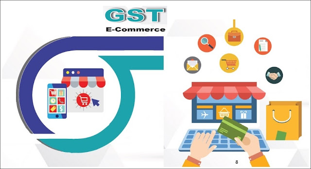 gst e-commerce faq rates input credit