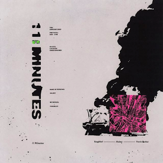 YUNGBLUD with Halsey feat. Travis Barker - 11 Minutes