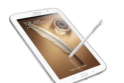 Cara Flashing Samsung Galaxy Note 8.0 GT-N5100