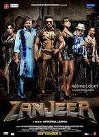 Zanjeer 2013 Full-Hindi-Movie-720p-HDRip x264 ESubs Download