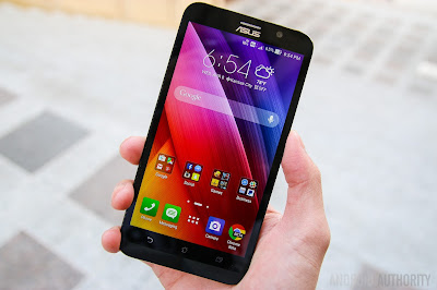 Thay man hinh asus zenfone 2