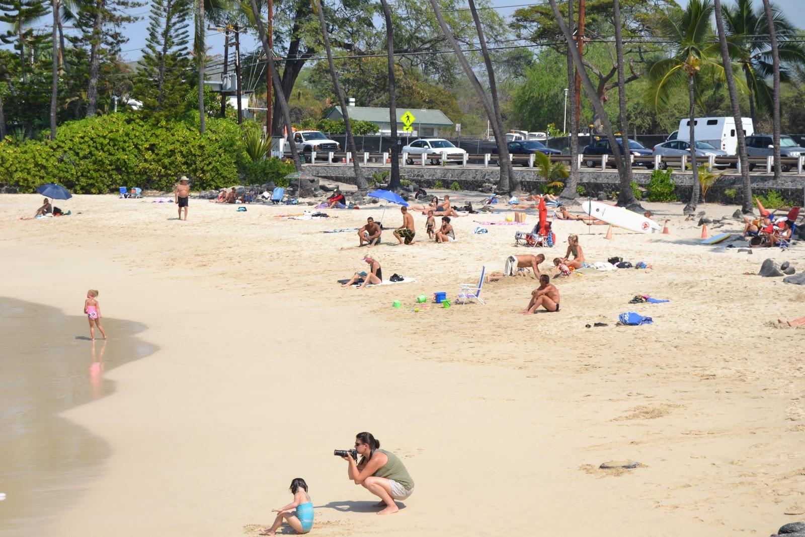 Matkalla Havaijin Ironmaniin : Lomalailua sanan varsinaisessa merkityksessä
