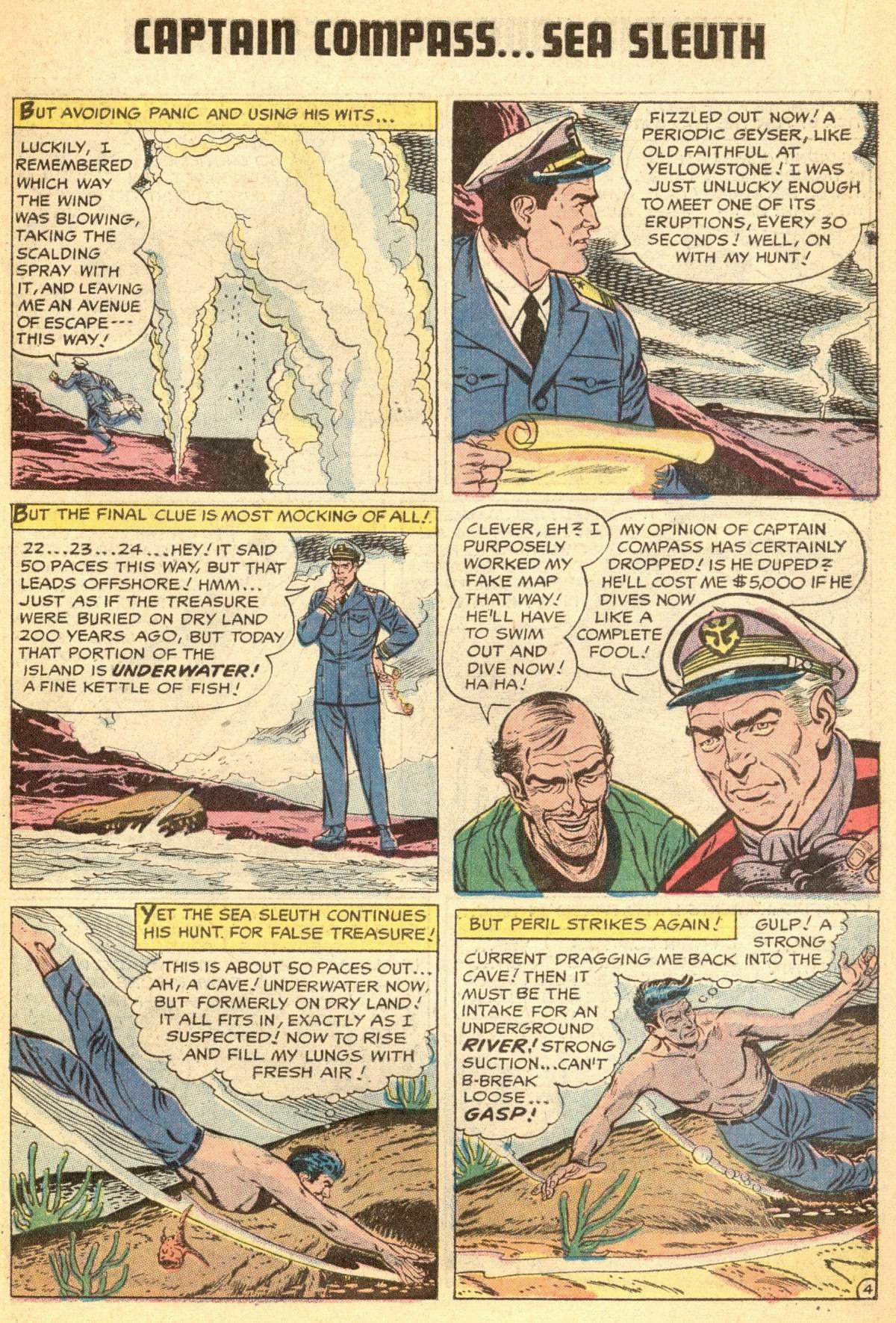 Detective Comics (1937) 420 Page 38