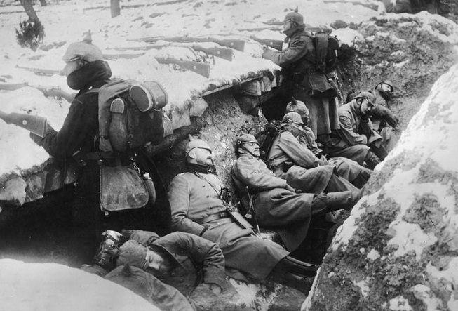 Dampak Perang Dunia 1 di Bidang Politik, Ekonomi dan Sosial