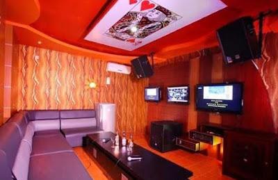 Harga Room Inul Vizta Tanjung Tabalong Karaoke Keluarga