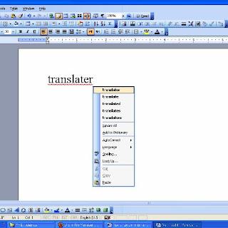 Penterjemah