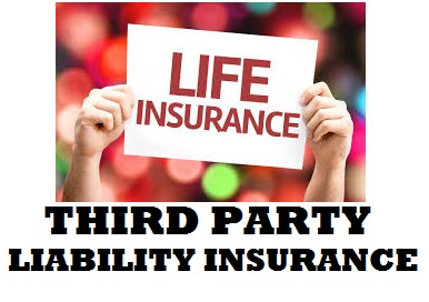 Third Party Liability Insurance Claims in My Country | Car, Medical, Life, Accidents