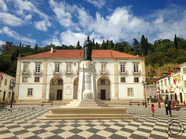 Tomar town hall