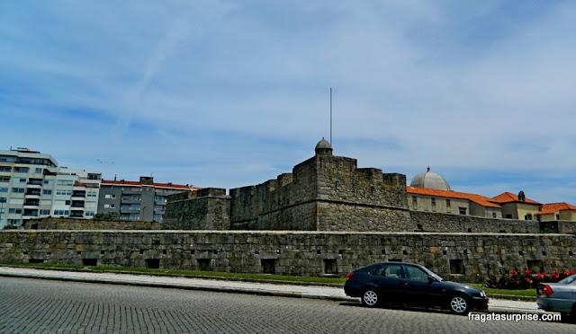 Foz do Douro, Porto, Portugal