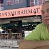 Pak Amir, Restoran Saji Rahmat Di Pilih Sebagai Tokoh Berjasa Irsyad