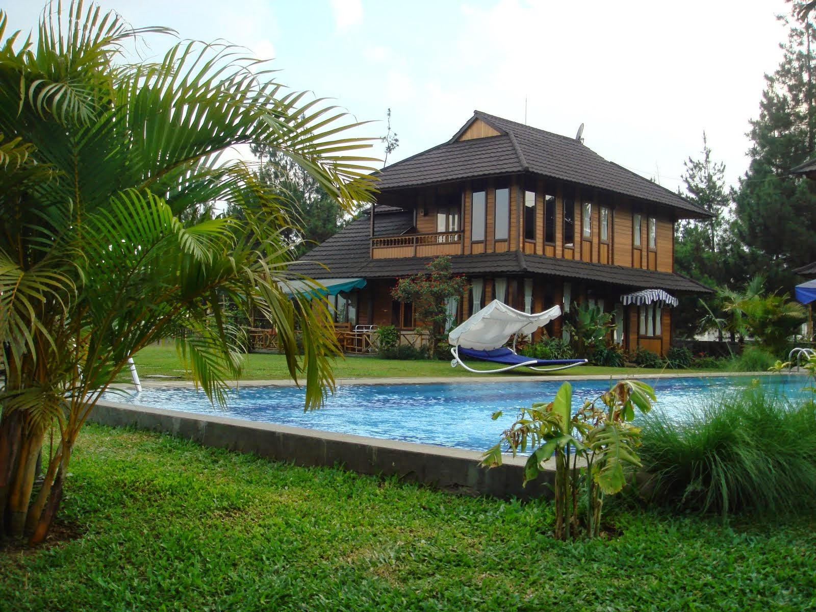 Hotel Murah Di Lembang Bandung Termurahhotelblogspotcoid