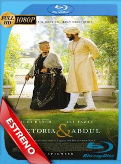 La Reina Victoria y Abdul (2017) HD [1080p] Latino [GoogleDrive]