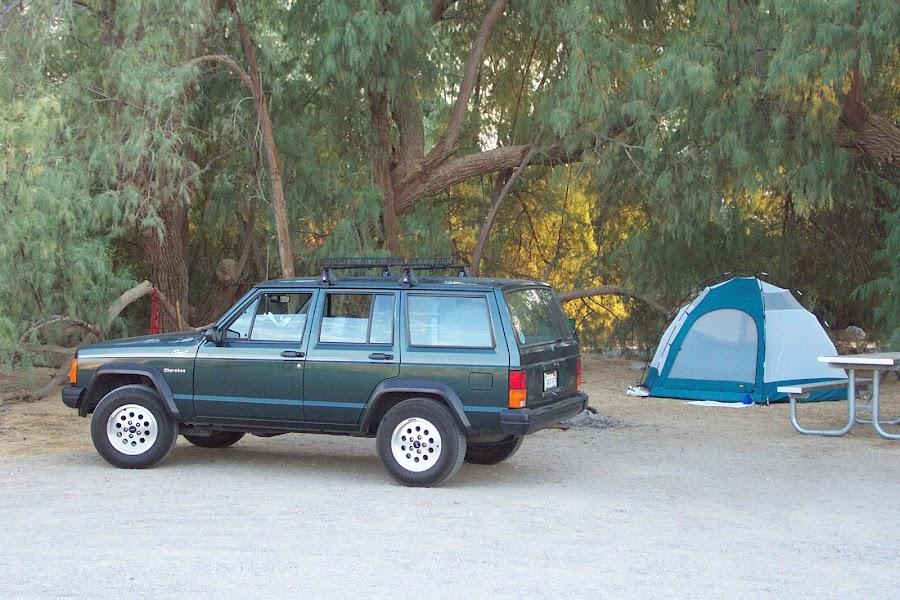 California camping [3]
