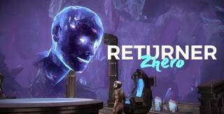 Returner Zhero Final Cut v0.1 Apk Data Offline Update 2019