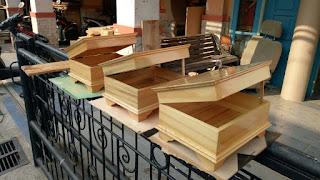 kotak kayu murah