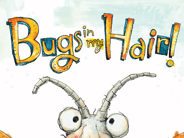 Bugs In My Hair!