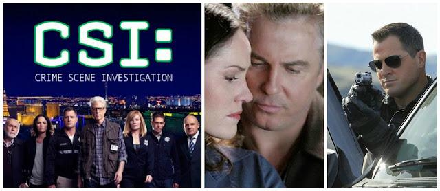 4 Popular Long-standing Crime Dramas