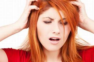Mengubah rutinitas perawatan rambut Anda