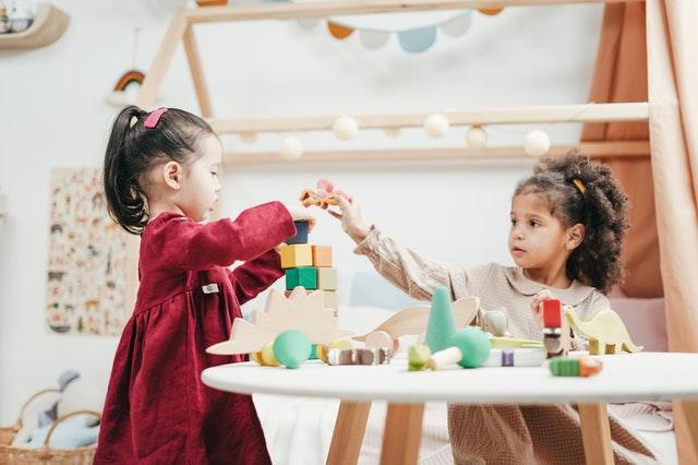 Manfaat Bermain Bagi Perkembangan Anak