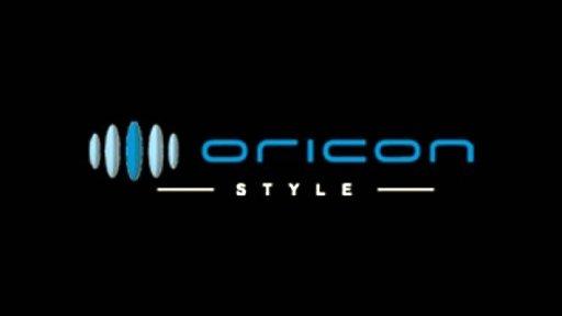 Logo de Oricon Style