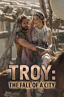 Troy: Fall of a City Season 1 Complete [English-DD5.1] 720p BluRay ESubs Download