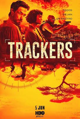 Người Dò Tìm Dấu Vết (Phần 1) - Trackers (Season 1) (2019)