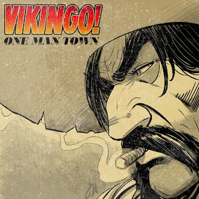 "VIKINGO! Unveil Debut Single ""One Man Town"""
