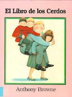 EL LIBRO DE LOS CERDOS_BROWNE