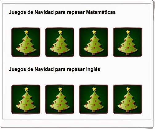 http://www.mundoprimaria.com/navidad-para-ninos-de-primaria/juegos-de-navidad.html