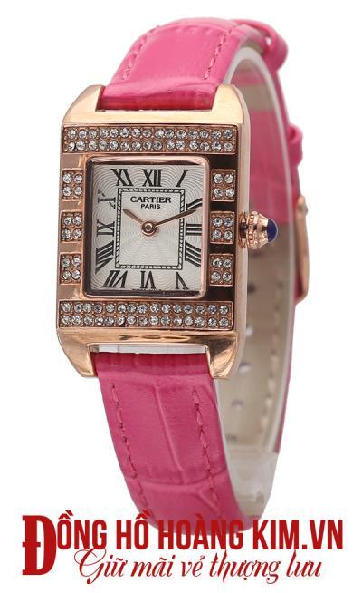 mua đồng hồ thời trang nữ