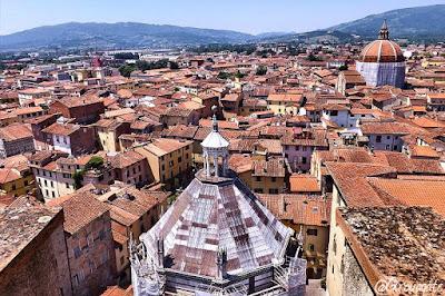 Pistoia capitale italiana cultura 2017