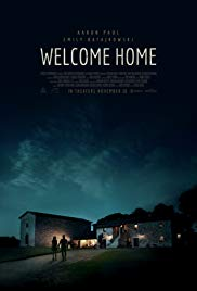 Welcome Home 2018 720p & 480p Direct Download