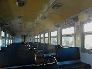 Приміський поїзд Лунинець-Берестя