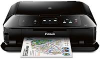Canon PIXMA MG7700 Driver Download For Mac, Windows