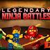 معركة النينجا جو الاسطوريه