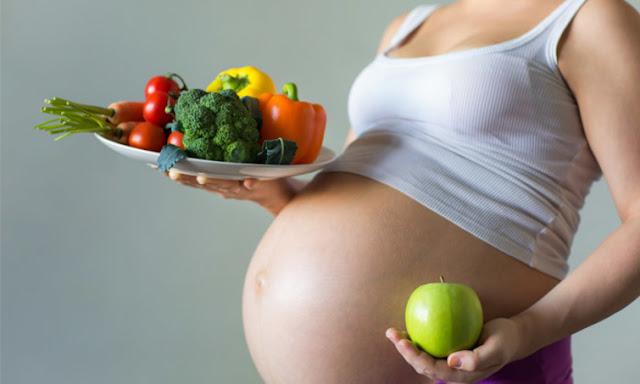 20 melhores alimentos para comer enquanto grávida