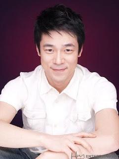 Biodata Lee Seung Joon Terbaru
