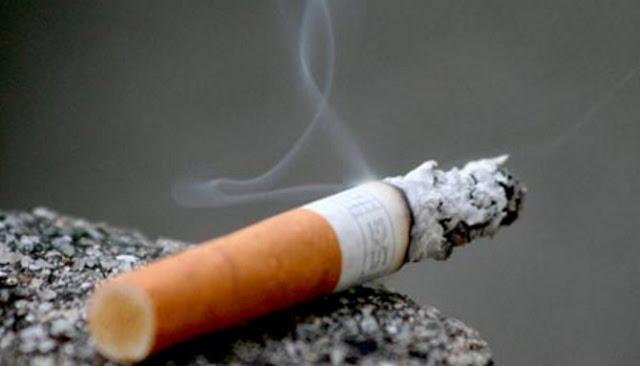 Berikut Tujuh Bahan Kimia Berbahaya Yang Ditemukan Dalam Rokok