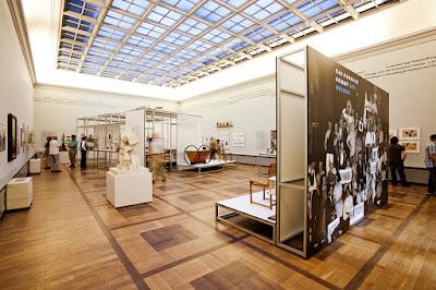 Museo de Bauhaus Weimar